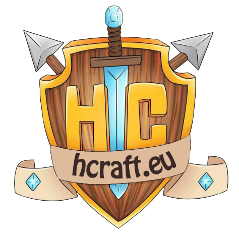 Happy Craft | 1.16.5 | hcraft.cz thumbnail