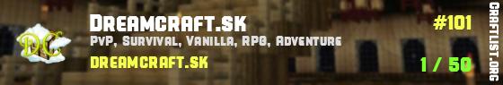Dreamcraft.sk