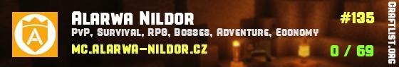 Alarwa Nildor